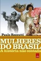 Livro - Mulheres do Brasil -
