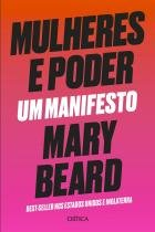 Livro - Mulheres e poder -