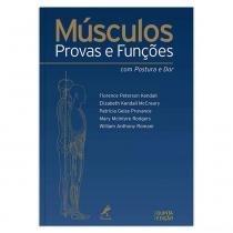 Livro - Músculos -
