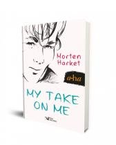 Livro - My take on me -