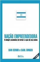 Livro - Nação empreendedora -