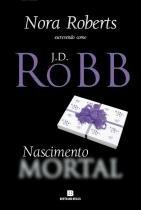 Livro - Nascimento Mortal (Vol. 23) -