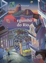 Livro - Neguinho Do Rio -