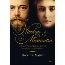Livro - Nicolau e Alexandra -
