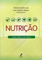 Livro - Nutrição -