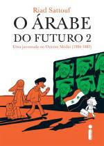 Livro - O árabe do futuro 2 -