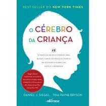 Livro - O Cérebro da Criança - Siegel - Nversos