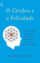 Livro - O cérebro e a felicidade -