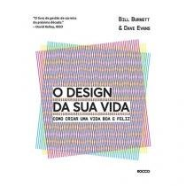 Livro - O design da sua vida -