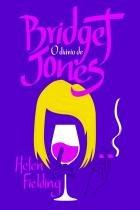 Livro - O diário de Bridget Jones -
