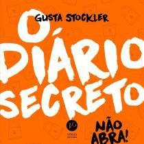 Livro - O diário secreto -
