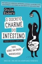 Livro - O discreto charme do intestino -
