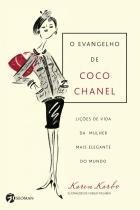 Livro - O Evangelho de Coco Chanel -