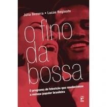 Livro - O fino da Bossa -