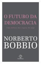 Livro - O futuro da democracia -