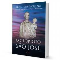 Livro O Glorioso São José - Canção Nova