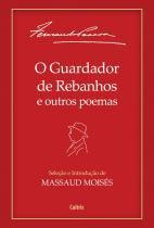 Livro - O Guardador de Rebanhos e Outros Poemas -