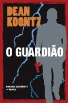 Livro - O guardião (edição de bolso) -