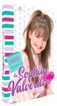 Livro - O incrível mundo da Sophia Valverde -