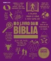 Livro - O livro da Bíblia -