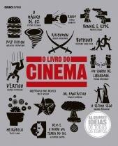 Livro - O livro do cinema -