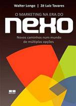 Livro - O Marketing na era do nexo -