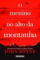 Livro - O menino no alto da montanha -