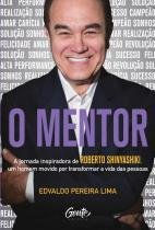 Livro - O MENTOR -