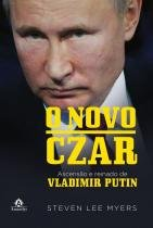 Livro - O novo Czar - ascensão e reinado de Vladimir Putin