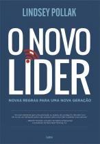 Livro - O novo líder -