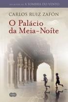 Livro - O palácio da meia-noite -