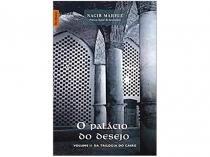 Livro O Palácio do Desejo - Nagib Mahfuz