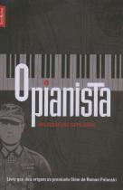 Livro - O pianista (edição de bolso) -