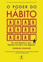 Livro - O poder do hábito -
