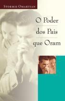 Livro - O poder dos pais que oram -