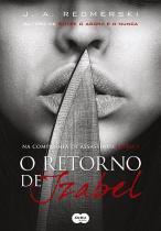 Livro - O retorno de Izabel -