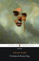 Livro - O retrato de Dorian Gray -