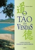 Livro - O Tao das Vendas -