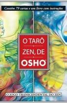 Livro - O Tarô Zen de Osho - Novo Formato -