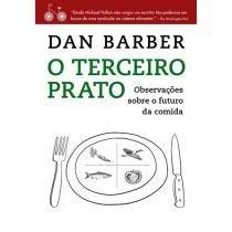 Livro - O terceiro prato -
