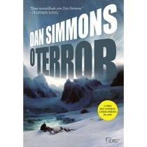 Livro - O terror -