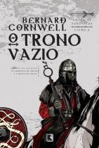 Livro - O trono vazio (Vol. 8 Crônicas Saxônicas) -