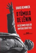 Livro - O túmulo de Lênin -