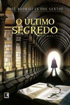 Livro - O último segredo -