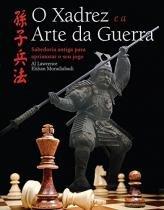 Livro - O xadrez e a arte da guerra -