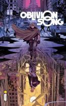 Livro - Oblivion Song - Volume 1 -