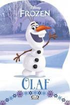 Livro - Olaf -