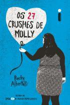 Livro - Os 27 crushes de molly -