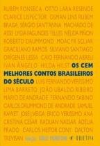 Livro - Os cem melhores contos brasileiros do século -