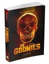 Livro - Os Goonies -